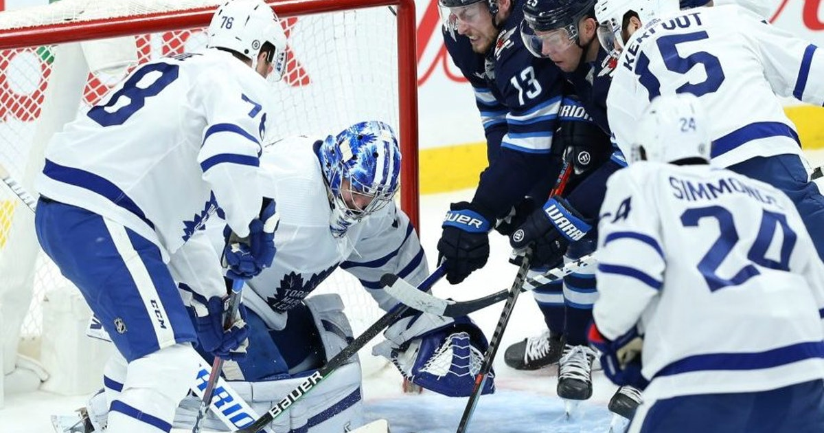 KOSHAN: Foligno makes immediate impact in his debut with the Maple Leafs | Saltwire
