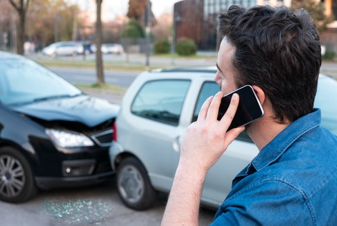 Comparison platform Hellosafe, saw a nearly 33-per-cent reduction in claims from crashes in 2020. 123rf stock photo