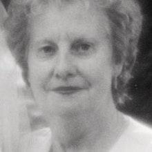 Bernice Evelyn Murphy