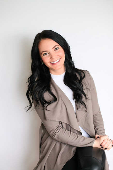 Felicia Newell is a dietitian and owner of FN Health in St. John's, NL. - Contributed