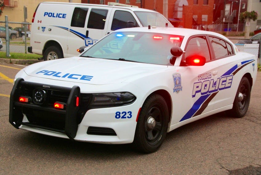 Truro Police Service said they investigate a case about a person from outside Nova Scotia failing to self isolate as required when arriving in the province.