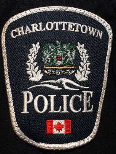 Charlottetown Police Services charged a 26-year-old truck driver from Ontario for not following public health guidelines on Monday. File