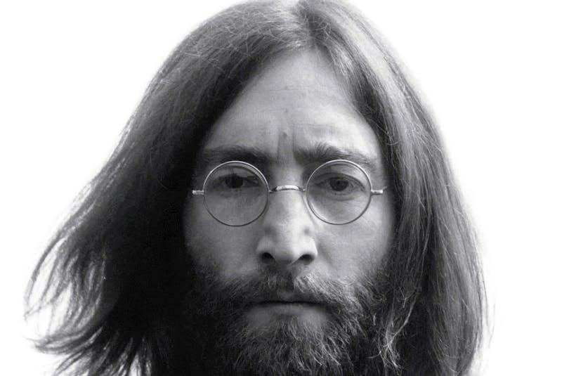 John Lennon - Contributed