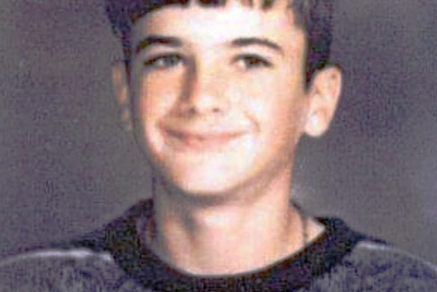 CONTRIBUTED Kevin Martin was only 13-years-old when he was last seen by his mother. His body was found six years later, but his killer or killers has never been charged.