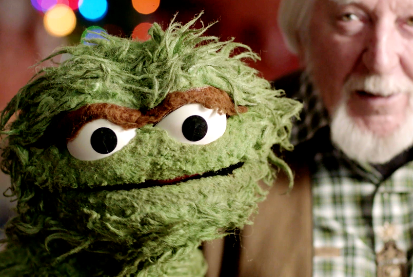 Street Gang: How We Got to Sesame Street is one of more than 200 offerings at Hot Docs.