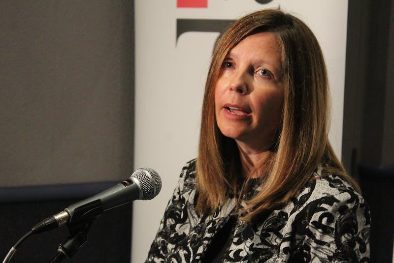 Noia CEO Charlene Johnson. — SaltWork Network file photo