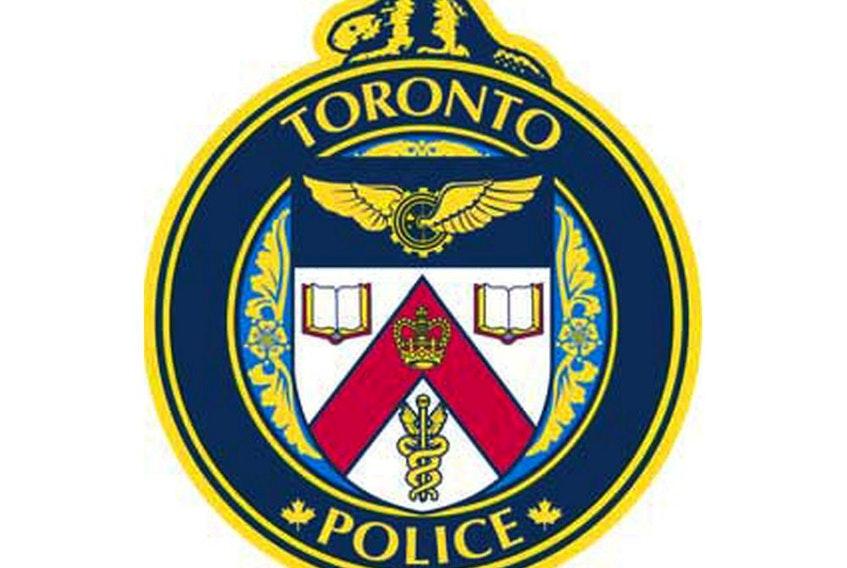 Toronto Police Services logo