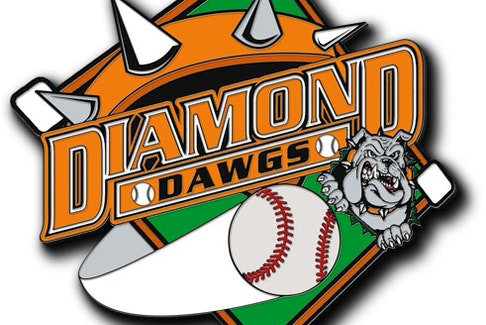 Dartmouth Diamond Dawgs logo