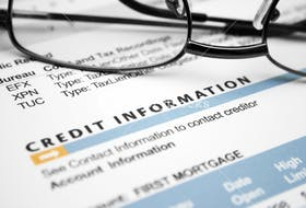 Knowing where your credit lies on the credit score range is important because it affects if you'll be approved for credit. - Storyblocks Photo.
