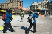 People who purchased passes to the Whistler Blackcomb ski resort in British Columbia are wondering if they will see refunds after the season was abruptly cut short due to COVID-19 in March.