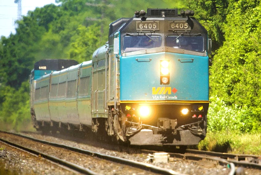 Via Rail, which offers all customers a full refund up until departure, is among the companies that have been proactive with pandemic refund policies.