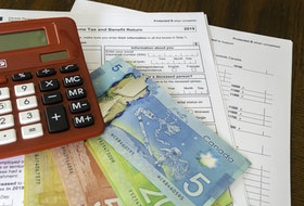 Canada is facing the worst financial situation since the end of the Second World War, and thousands of Canadians are continuing to hide their money overseas to avoid paying taxes, says Sen. Percy Downe.
