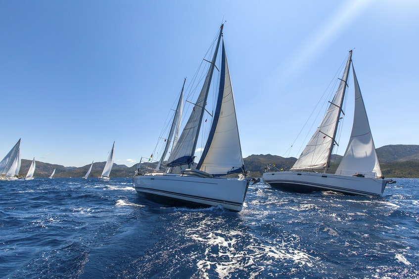 Northern Yacht Club in North Sydney will hold its junior sailing registration for members only this weekend. Registration will run until Sunday online. STOCK IMAGE - Contributed