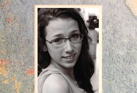 my daughter Rehtaeh Parsons by Glenn Canning with Susan McClelland