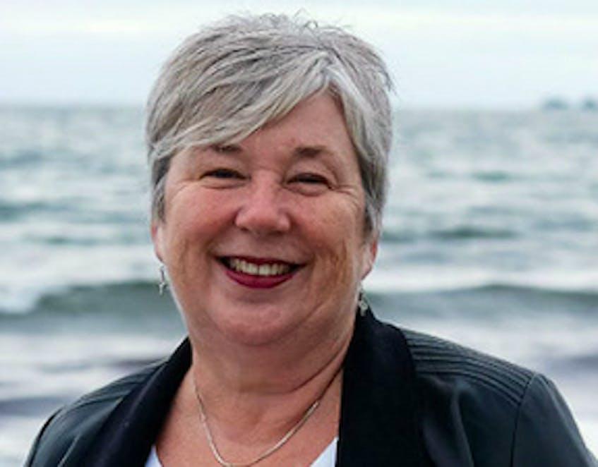 Fisheries and Oceans Minister Bernadette Jordan.