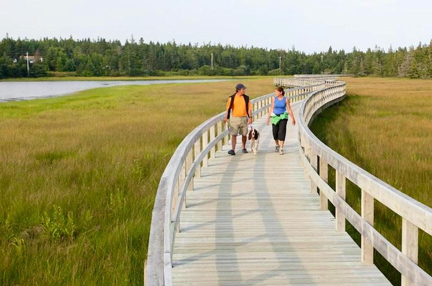 Hidden spots like Risser's Beach are among Nova Scotia's gems. Photo courtesy of NS Tourism  - POSTMEDIA
