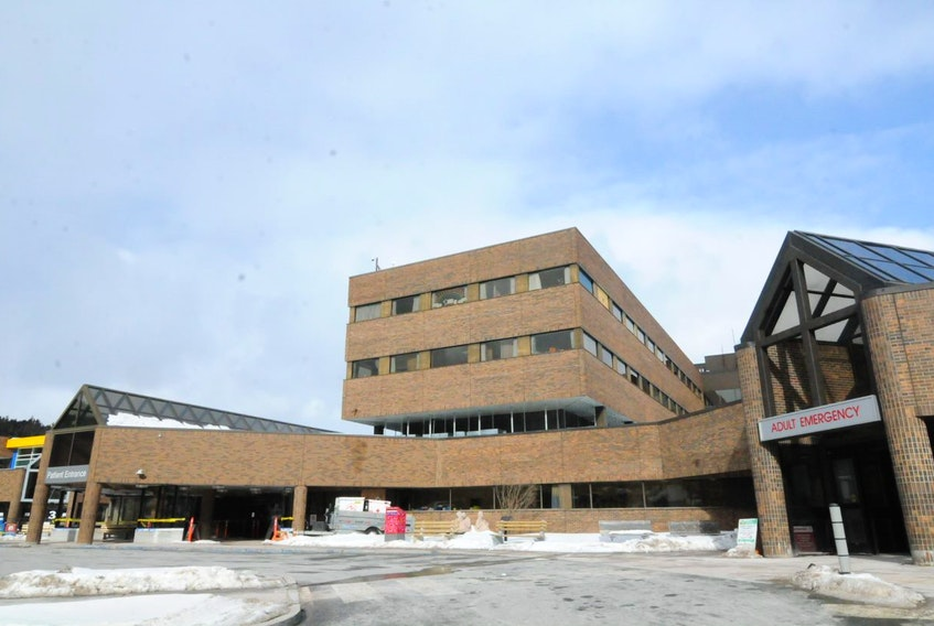 Eastern Health says 20 staff members are isolating after a COVID-positive patient visited the emergency department at the Health Sciences Centre in St. John's last week.