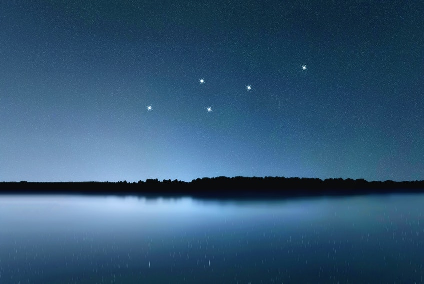 Leo Minor is the 64th largest constellation and is located approximately 95 light-years from Earth. The stars in this group were not named as a constellation until 1687.