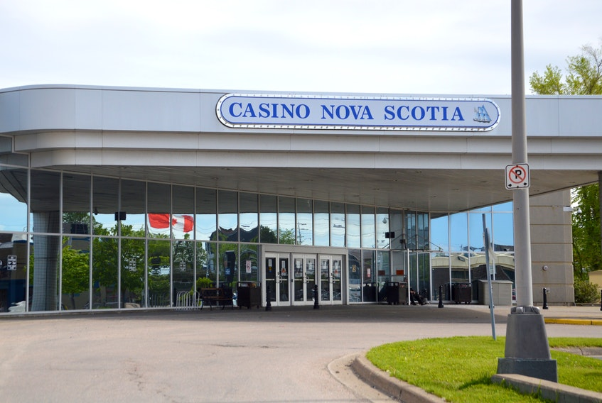 Great Canadian Gaming Corp. runs the  Casino Nova Scotia locations in Sydney, pictured, and Halifax. JEREMY FRASER/CAPE BRETON POST