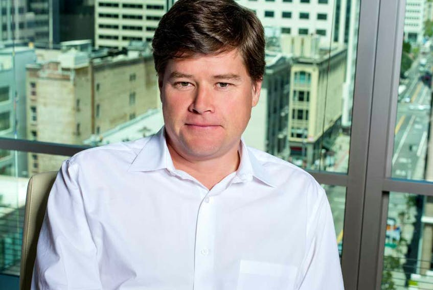 Chris Albinson, a Canadian venture capitalist who has spent the better part of two decades in California, was on Monday named the next head of Communitech, the Waterloo-based incubator that has more than 1,600 member companies.