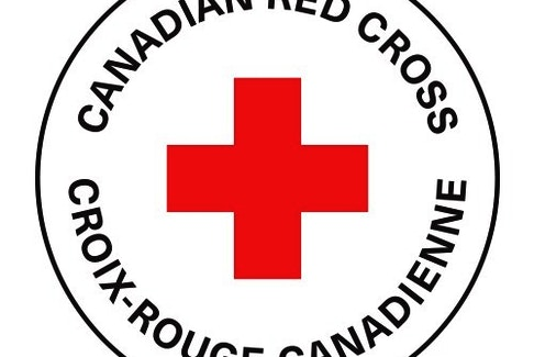 The Atlantic Canadian Red Cross is helping 20 people find food and lodging after an earky morning apartment fire on Euston Street.