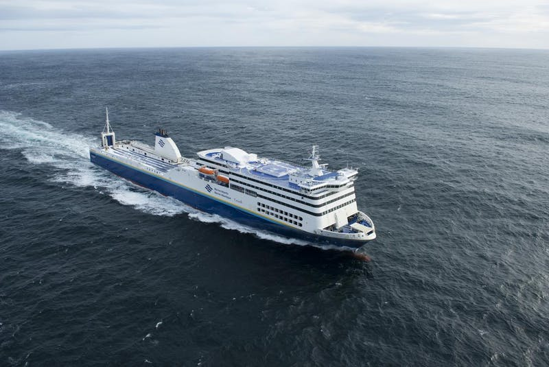 Marine Atlantic is walking back a plan announced earlier this year to increase some of its commercial and passenger rates for 2021-22. - Contributed