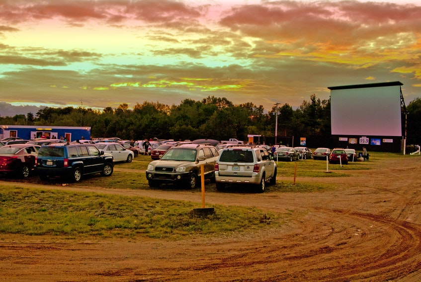 As the Coldbrook and District Lions Club prepares for the opening weekend of the Valley Drive-In Theatre season, the not-for-profit group is paying forward the good fortune it has been experiencing as of late due to the nature of its fundraising initiatives. ANDREA BURBIDGE FILE PHOTO
