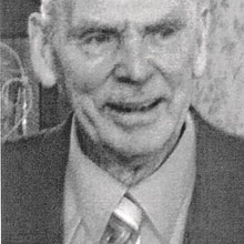Wilfred Spurrell