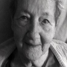 Dorothy Freda Jones