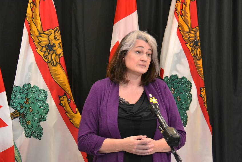 Green MLA Hannah Bell, who introduced the Poverty Elimination Strategy Act, said it was important to have legislated targets in place to hold government to account.