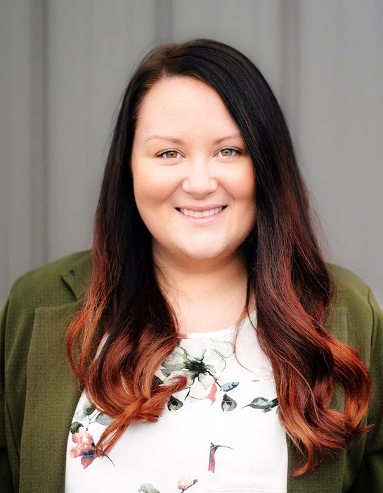 Megan George, who has been a real estate agent in Newfoundland since January, says houses are