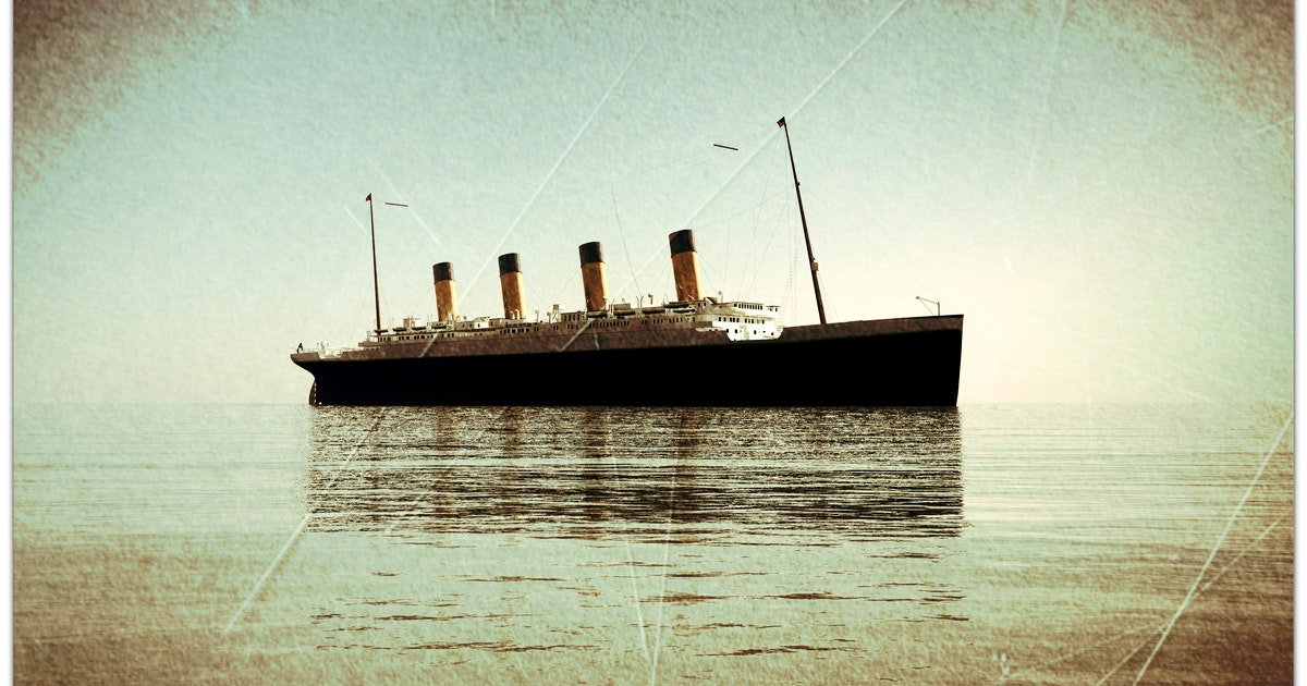 Titanic remembered: The tragic tale of mistaken identity and compounded loss | Saltwire