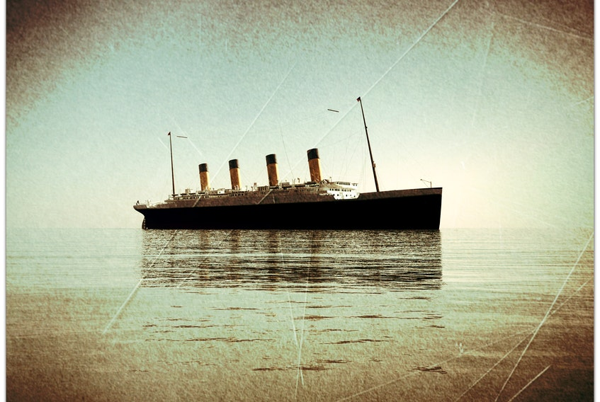 When the Titanic sank in the waters off Newfoundland on April 15, 1912, among the 1,500 victims were three brothers from England travelling to Canada. The body of only one of the Hickman brothers was recovered, but a case of mistaken identity compounded the loss.