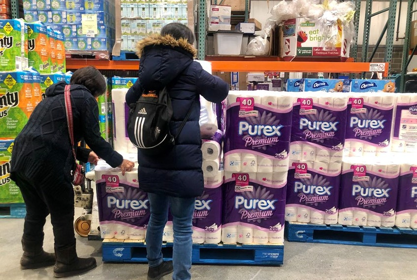 Consumers can expect price increases for paper products such as toilet paper in the coming months.