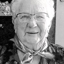 Marjorie Hann