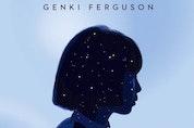 Genki Ferguson's debut novel Satellite Love