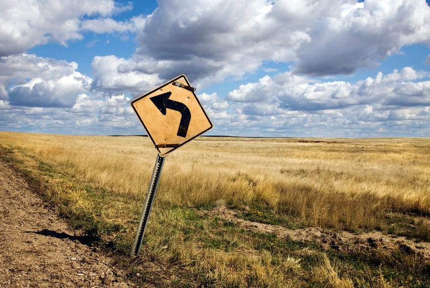 Saskatchewan's gain is Atlantic Canada's loss. —