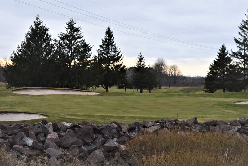 Greens and fairways are starting to take playing condition shape at the Truro Golf Club. - Richard MacKenzie/SaltWire Network