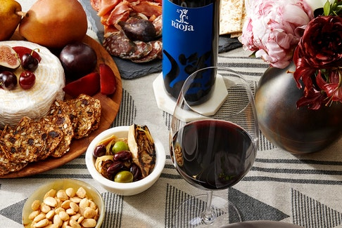 Arguably the best Tempranillo-based wines come from Rioja in Northeastern Spain, where it is prized as an accompaniment to a wide range of dishes.  Photo: Rioja DOCa