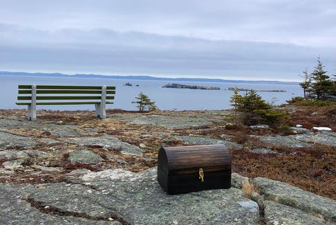 The Harbour Grace Geocache Challenge wants to get exploring the historic Conception Bay North community. Contributed photo