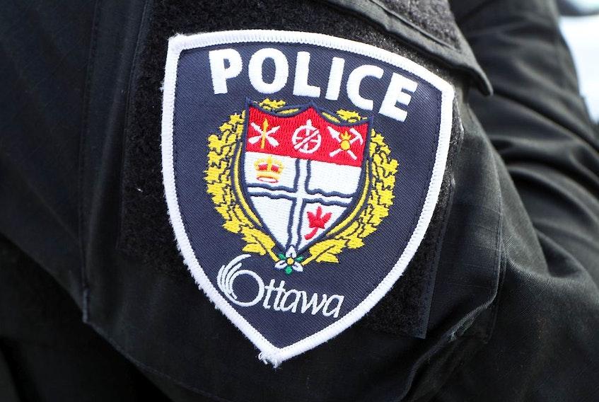 File: Ottawa Police Services.