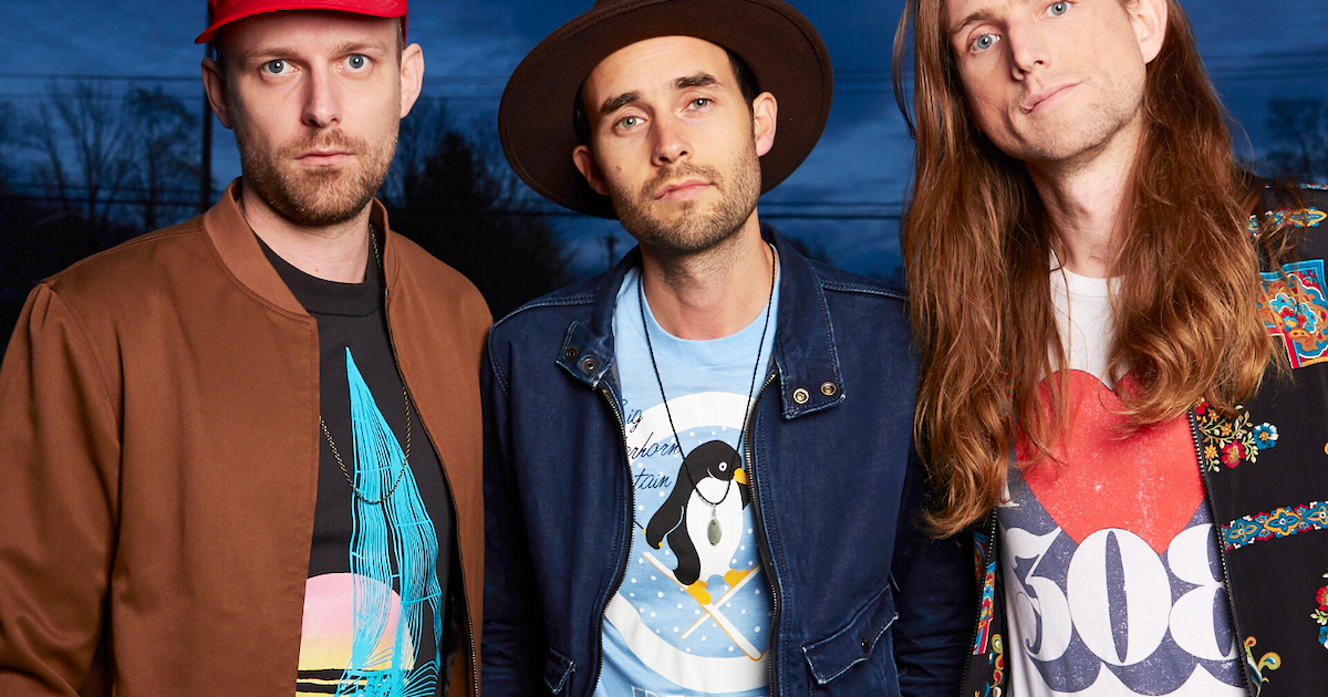 The East Pointers reschedule Halifax Convention Centre shows to June 4 and 5 | Saltwire