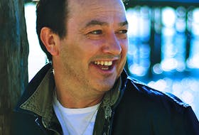 Jimmy Rankin is one of the showcasing artists in this year's ECMAs. CONTRIBUTED