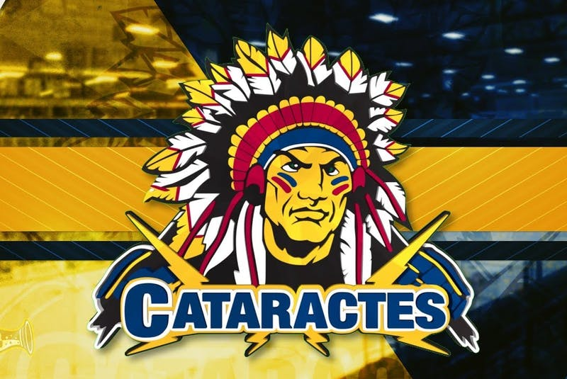 Three players recently left the Shawinigan Cataractes. The reason forwards Jordan Brière and Anthony Bédard and defenceman Olivier Beaudoin left the team is unknown. CONTRIBUTED - Contributed
