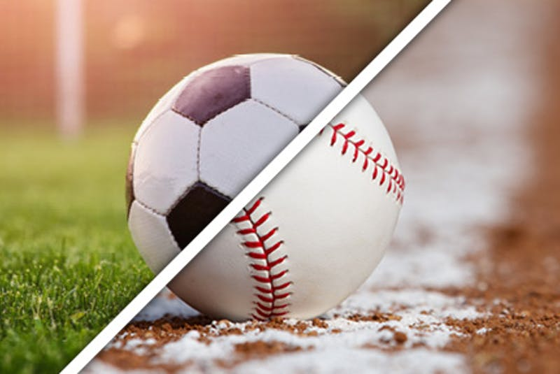 Cape Breton minor baseball and soccer associations are preparing for the 2021 seasons. STOCK IMAGE - Contributed