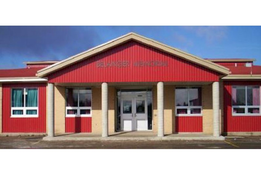 A presumptive case of COVID-19 has been linked to Belanger Memorial School, a K-12 school in Doyles in the Codroy Valley.