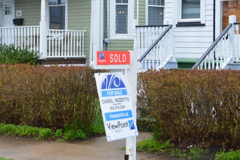 The Cape Breton real estate market is heating up with more and more sold signs popping up in the CBRM. Industry experts say the increased demand for housing is an indication that job and career opportunities are also on the rise. DAVID JALA/CAPE BRETON POST