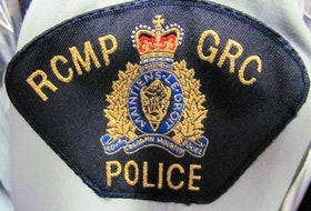 A 65-year-old man has died after his car crashed into a transport truck on May 9 on the Trans-Canada Highway near Benton.
