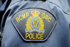 Police fined a 22-year-old Wolfville man $2,422 for violating the Health Protection Act.
