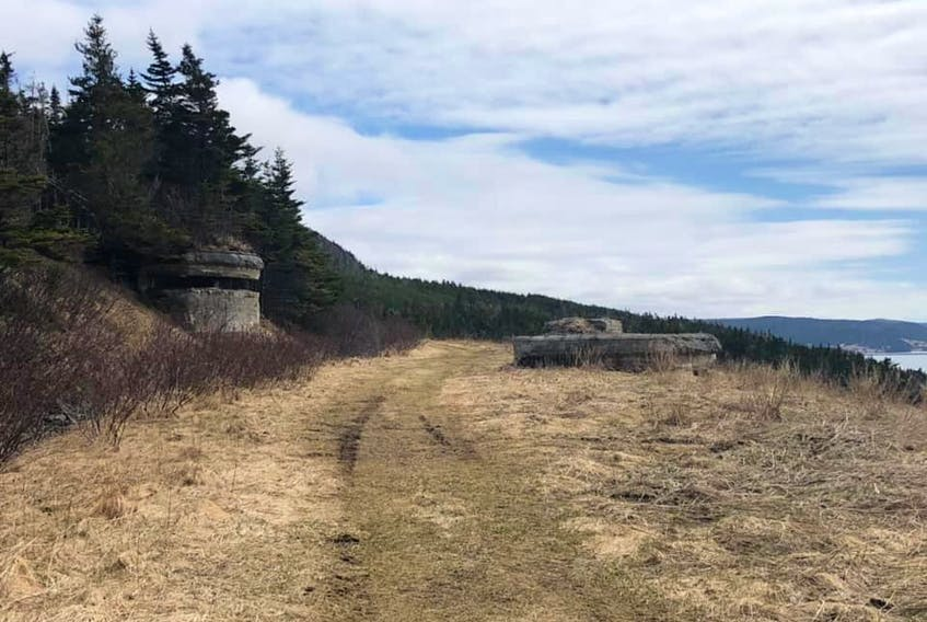 A group in the Placentia region is working to refurbish the old railway route in the region to make the trail better for local and non-local all-terrain vehicle users.